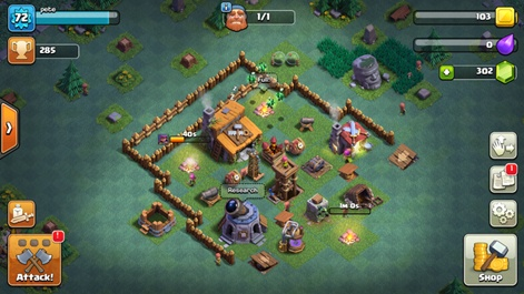 Deconstructing Clash Of Clans Game Changing Builder Base