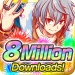 WonderPlanet's one-thumb puzzle-RPG Crash Fever smashes eight million downloads in just under two years