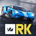 Race Kings logo