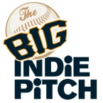 The Big Indie Pitch at Sweden Game Arena 2018