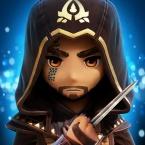 Assassin's Creed: Rebellion logo