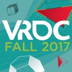 Virtual Reality Developers Conference Fall 2017