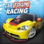 Car Town Racing logo