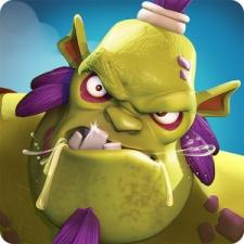 Outplay's Castle Creeps TD surpasses five million downloads