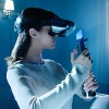 Disney's new augmented reality headset lets players wield their own lightsaber