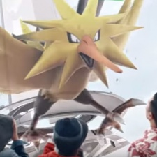 Niantic to improve AR functionality in Pokemon GO with ARKit integration