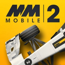 Weekly UK App Store charts: Motorsport Manager Mobile 2 overtakes Minecraft