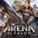 Tencent rebrands Western release of mobile MOBA Strike of Kings to Arena of Valor