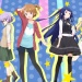Sony ForwardWorks preps launch of its second game Sora to Umi no Aida with pre-registration campaign