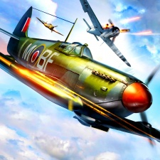 War Wings scores top three download spots on iOS and Android in the UK during first week of launch
