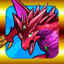 GungHo's sales continue to decline despite 46 million downloads of Puzzle & Dragons