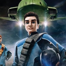ITV Studios partners with Kuato for Thunderbirds Are Go mobile game
