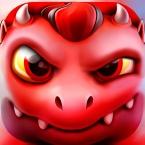League of Dragons logo