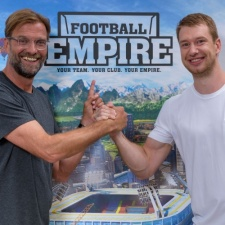 Jürgen Klopp signs on with Digamore Entertainment as brand ambassador for Football Empire