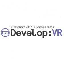 Get 10% off a ticket to Develop:VR on November 9th with our discount code