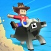 Rodeo Stampede races past 100 million downloads