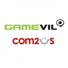 Gamevil and Com2uS combine to create a new European joint venture