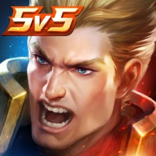 Tencent's massive mobile MOBA Honor of Kings launches as Arena of Valor in Europe