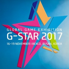 Global games expo G-STAR kicks off next month in South Korea