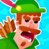 Weekly UK App Store charts: Playgendary's Bowmasters shoots into top 10