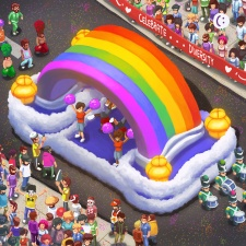 Atari partners with LGBT Media to relaunch social game Pridefest