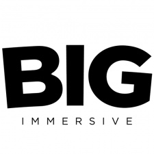 New VR and AR publisher Big Immersive launches