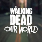 The Walking Dead: Our World logo