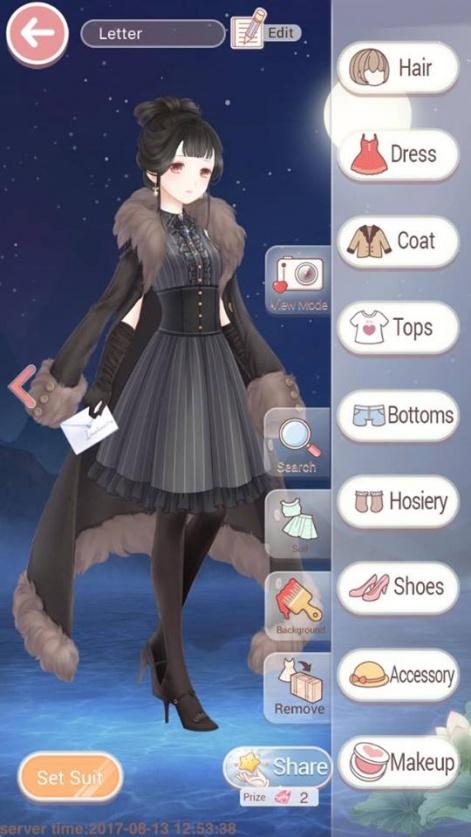 A Wolf In Sheepskin Clothing Love Nikki Dress Up Queen Pocket Gamer Biz Pgbiz