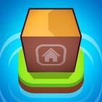 Merge Town! logo
