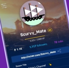 Microsoft's Mixer Create mobile app lets players stream games from their phones