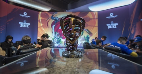 Why Wargaming is doubling down on mobile eSports with World