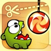 Weekly UK App Store charts: Cut the Rope and Angry Birds make a sudden return