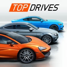 How does Top Drives monetise?