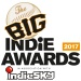Last chance to enter The Big Indie Awards 2017 in association with indieSky