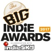 Italic Pig's Mona Lisa wins the inaugural Big Indie Awards in association with indieSky
