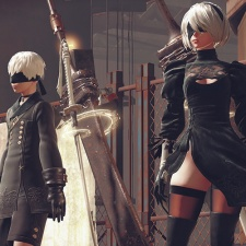 Nier Reincarnation is coming to North America and Europe