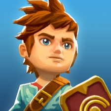FDG Entertainment's Oceanhorn has sold more copies on Switch than all other consoles combined