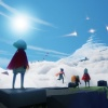 Thatgamecompany's Jenova Chen reveals new game Sky for iPhone, iPad and Apple TV
