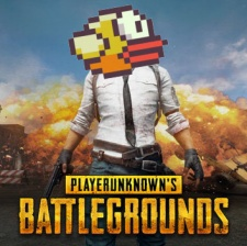 Where is mobile gaming's PlayerUnknown's Battlegrounds?