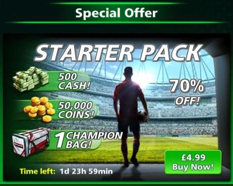 How does Football Strike monetise?   Pocket Gamer biz   PGbiz