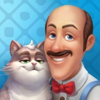 Weekly UK App Store charts: Homescapes closes in on top grossing spot