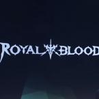 Royal Blood logo