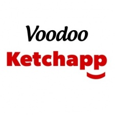 Weekly UK App Store charts: Ketchapp and Voodoo flood top 10 download rankings with eight games
