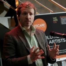 TIGA CEO Richard Wilson receives OBE