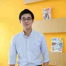 Nexon Korea CEO Jiwon Park promoted to global COO of Nexon