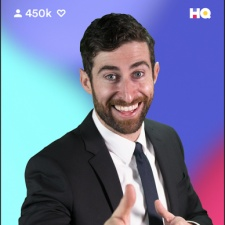 Hit mobile app HQ Trivia attracts 1.2 million players