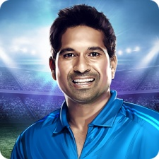 Sachin Saga Cricket Champions scores two million downloads in less than a month