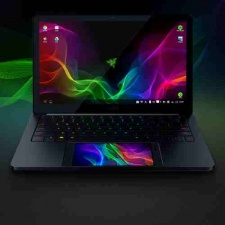 Razer unveils Android laptop Project Linda powered by its own smartphone