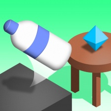 Tencent appears to copy Ketchapp's Bottle Flip for new WeChat mini-game