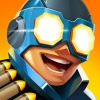 GungHo and Turbo Studios to launch Super Senso in Europe on January 24th